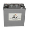 eM1400 LSV Maintenance Free Batteries