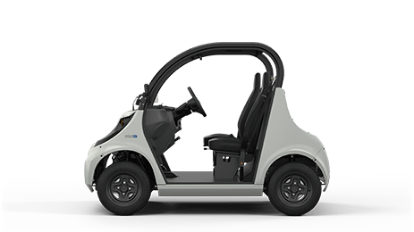 Polaris Gem Electric Vehicles