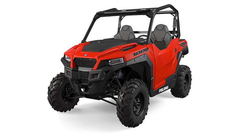POLARIS GENERAL™ 1000 EPS INDY RED