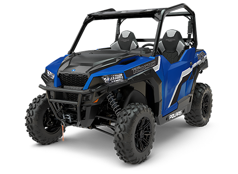 POLARIS GENERAL® 1000 EPS PREMIUM