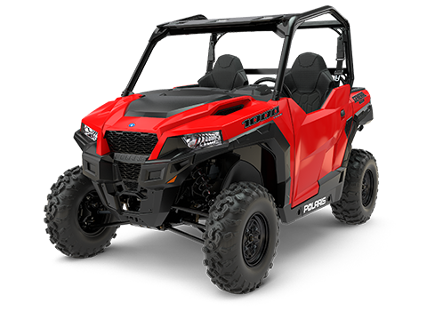 POLARIS GENERAL™ 1000 EPS