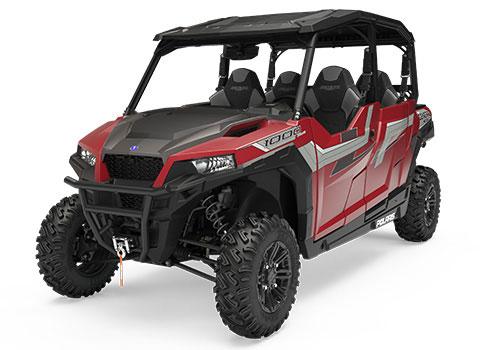 Polaris General™ 4 1000 EPS Ride Command Edition