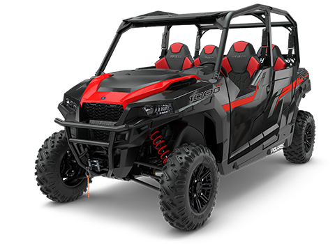 POLARIS GENERAL™ 4 1000 EPS