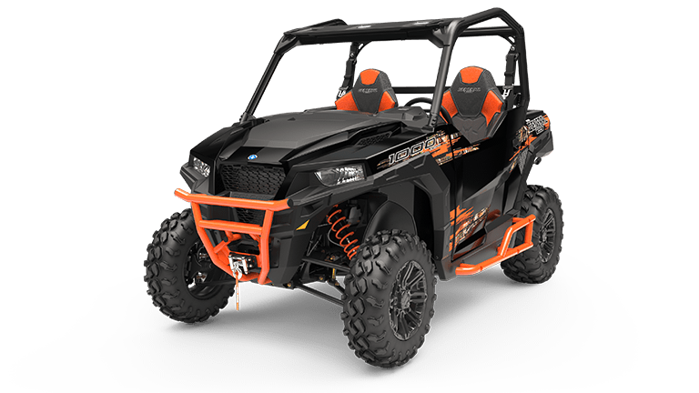 Polaris GENERAL® 1000 Limited Edition