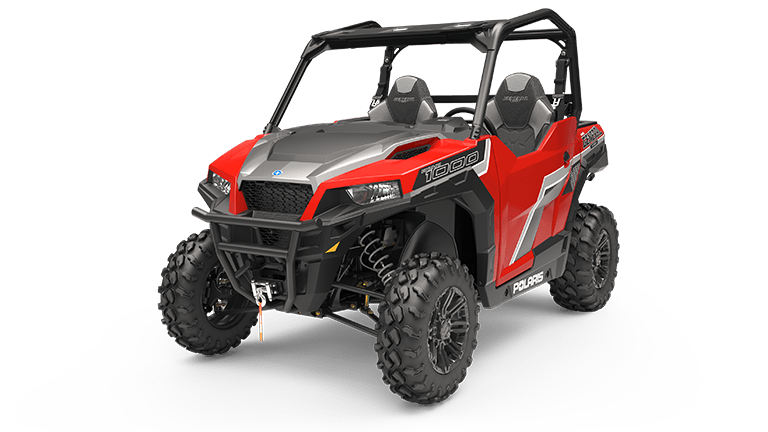Polaris GENERAL 1000 Premium
