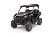 Polaris GENERAL 1000 EPS Ride Command Edition Black Pearl Image