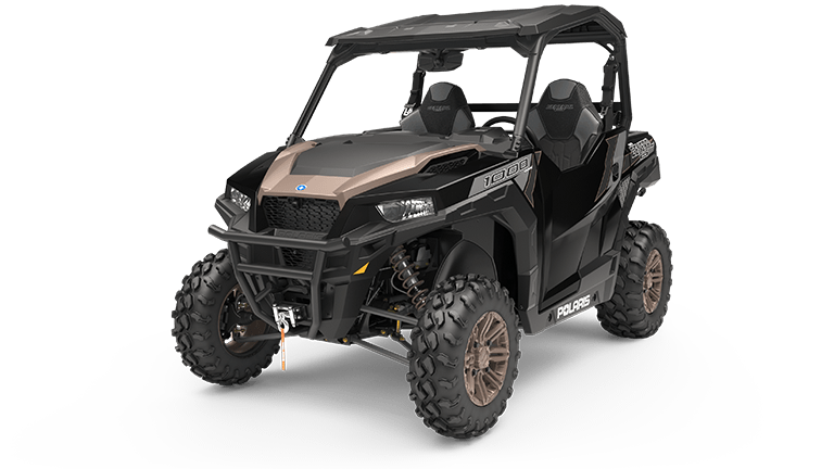 Polaris GENERAL 1000 Ride Command Edition