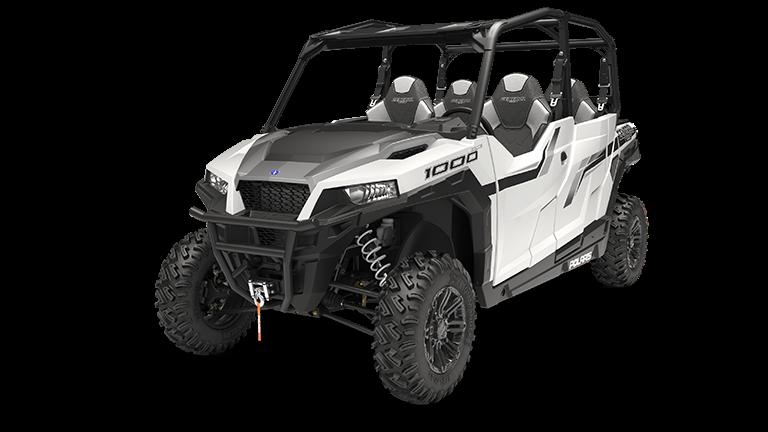 Polaris General 4 Seater >> Quote Request: Polaris GENERAL 4 1000 EPS Rec-Utility SxS ...
