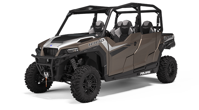 Polaris GENERAL 4 1000 Nara Bronze