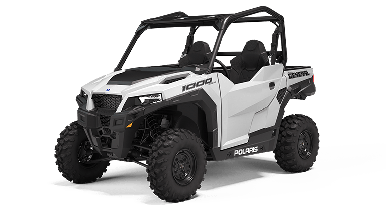 Polaris GENERAL 1000 White Lightning
