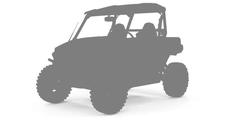 Select a RZR Model