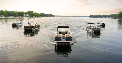 Terrific Godfrey Pontoon Boats Alphanode Cool Chair Designs And Ideas Alphanodeonline