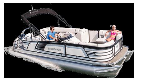 AquaPatio Cruise