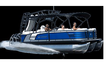Godfrey Pontoon Boats
