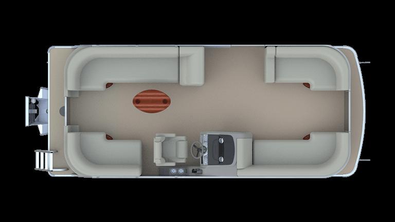 AquaPatio 215 SB