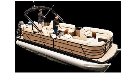 Sweetwater Cruise & Fishing