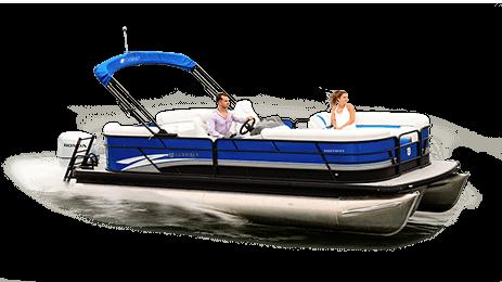 Pontoon Tritoon Boat Dealers Godfrey Pontoon