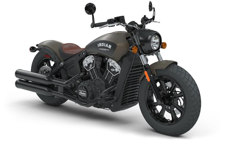 2018 Indian Motorcycles - Choose a Bike