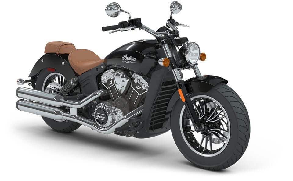 Test Ride A Bike Indian Motorcycle
