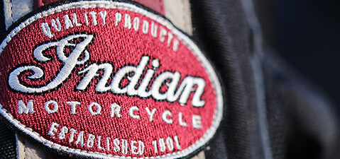 Indian Motorcycle licensing
