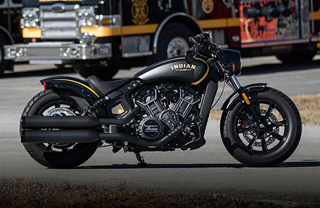 News & Stories | Indian Motorcycle