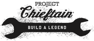 Indian Motorcycle - Project Chieftain Logo Image