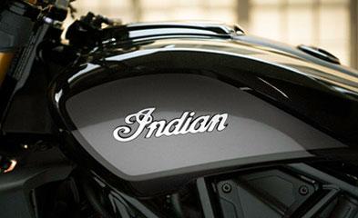 2019 Indian Roadmaster