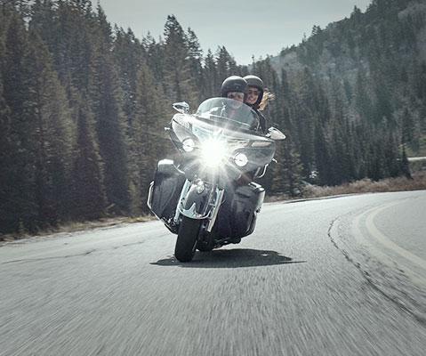 2019 Indian Roadmaster Motorcycle   Indian Motorcycle