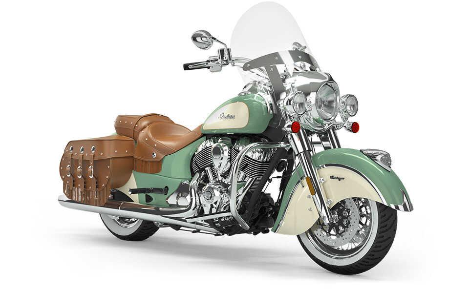 2019 Indian Motorcycles Choose A Bike