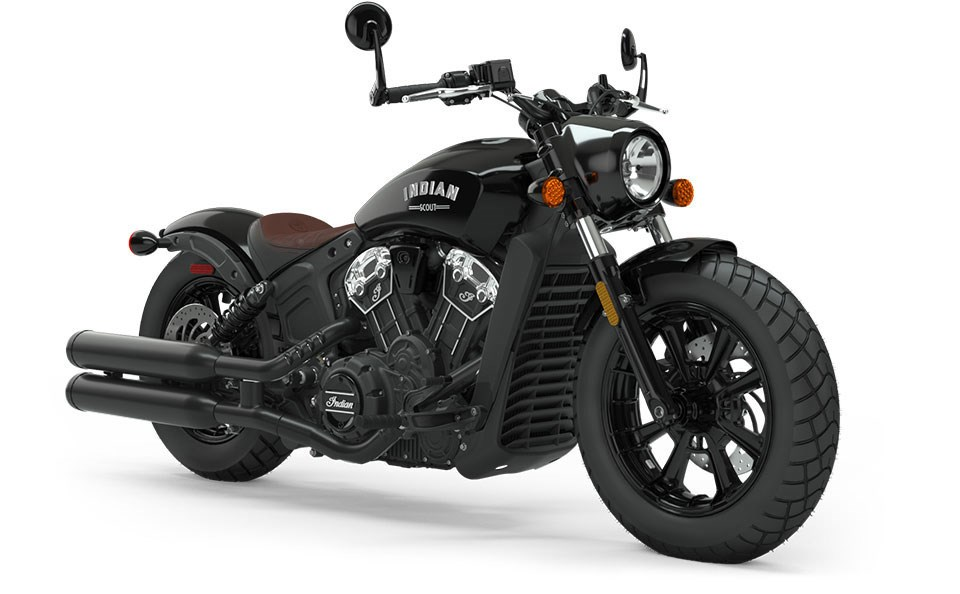 06dfcdd452fde 2019 Indian Scout Bobber Motorcycle | Indian Motorcycle
