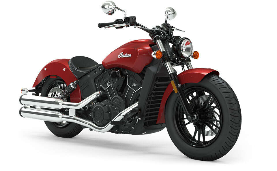 2019 Indian Motorcycles - Choose a Bike