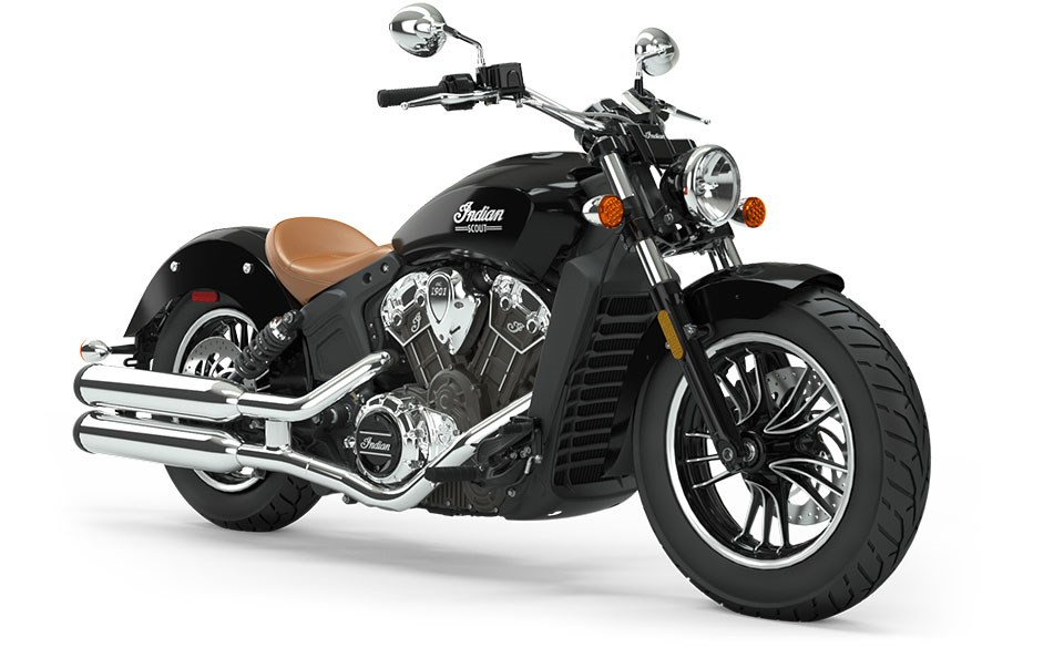 2019 Indian Scout Motorcycle Indian Motorcycle