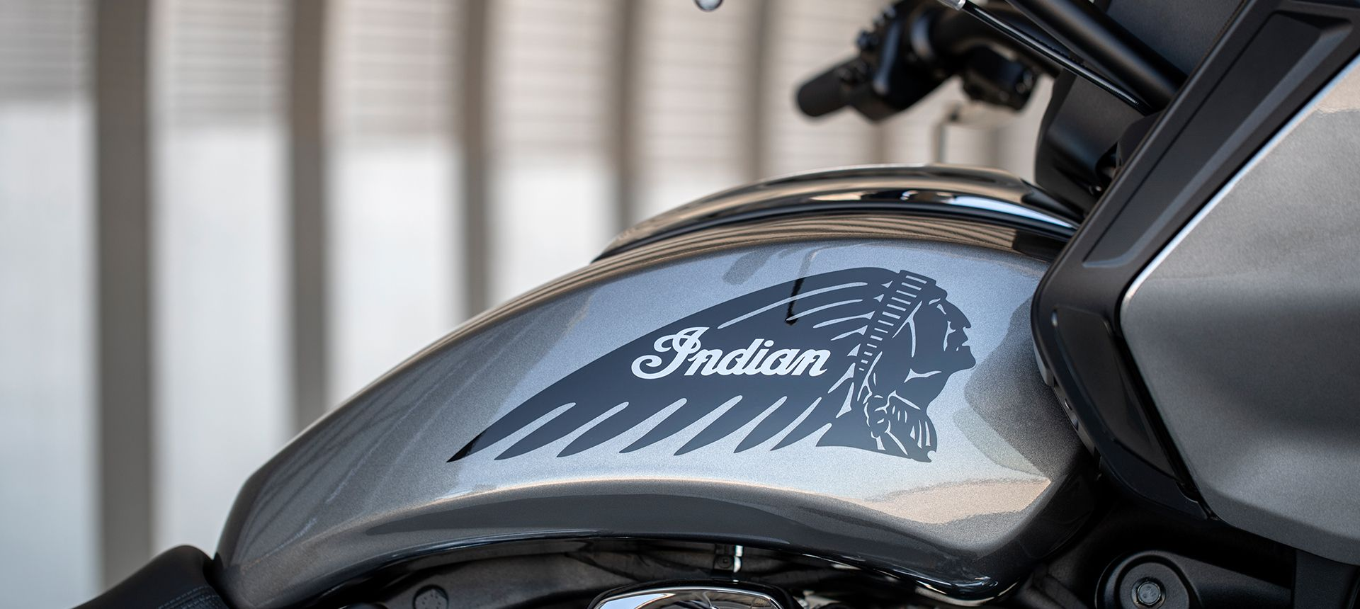 Indian Challenger