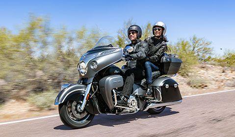 LARGE INDIAN MOTORCYCLE WOMAN/'S ZIP TANK
