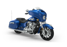 Indian Chieftain Limited