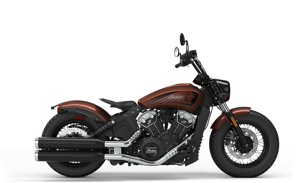 Indian Motorcycle America S First