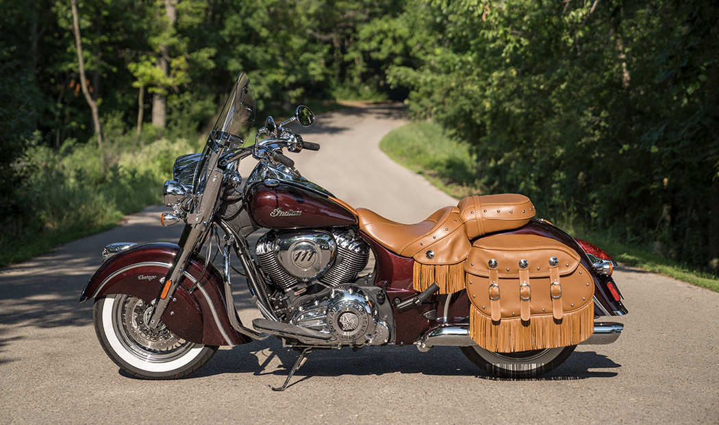 2021 Indian Chief Vintage Motorcycle Indian Motorcycle