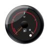 Black Dial Face Fuel Gauge - Image 1 of 3