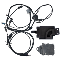 PowerBand Audio Installation Kit