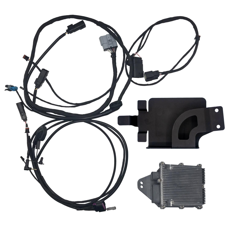 PowerBand Audio Installation Kit
