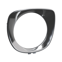 Headlight Bezel - Chrome
