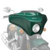 Quick Release Fairing - Metallic Jade - Image 5 of 5