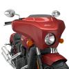 Quick Release Fairing - Ruby Metallic - Image 4 of 5