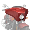 Quick Release Fairing - Ruby Metallic - Image 5 of 5