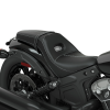 All-Weather Vinyl Sport Seat, Black - Image 3 of 4
