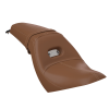 All-Weather Vinyl Sport Seat, Tan - Image 1 of 4