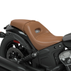 All-Weather Vinyl Sport Seat, Tan - Image 3 of 4