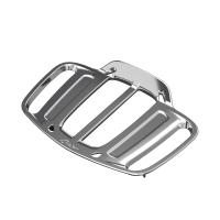 Trunk Rack - Chrome