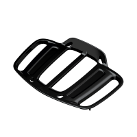 Trunk Rack - Gloss Black