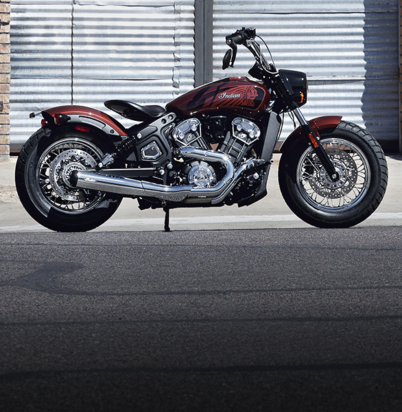 Motorcycle Accessories | Official Indian Motorcycle Store